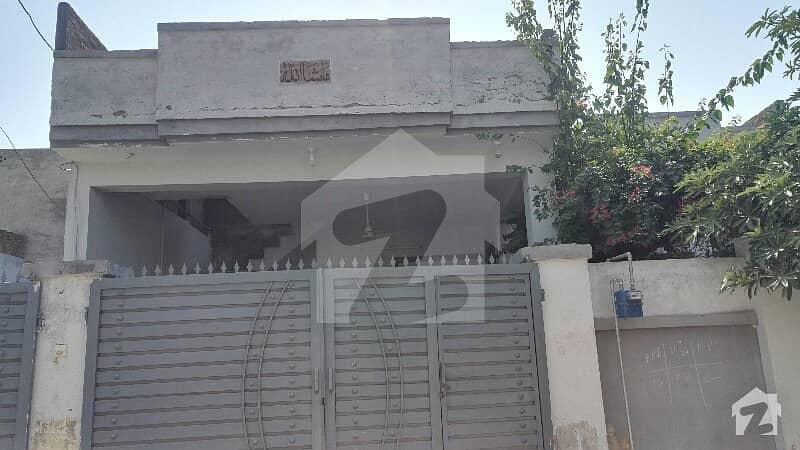 کہکشاں کالونی اڈیالہ روڈ راولپنڈی میں 3 کمروں کا 10 مرلہ مکان 80 لاکھ میں برائے فروخت۔