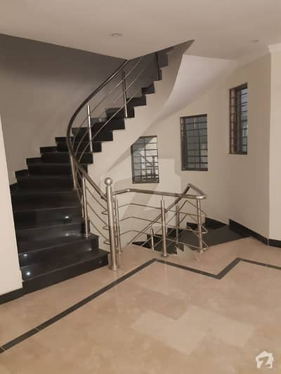 15 Marla Double Story House For Sale.