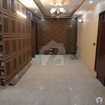 Luxury Flat For Sale In Nazimabad
