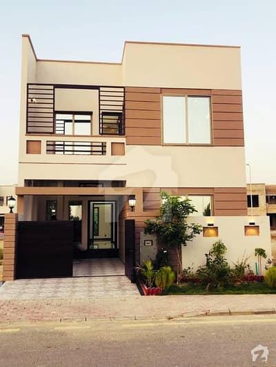 2 Years Installment Plan 125 Sq Yards Villa In Bahria Town Karachi