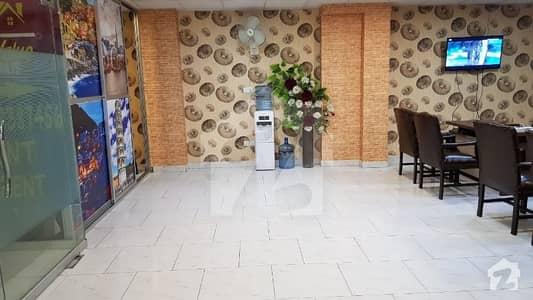 بحریہ ٹاؤن ۔ سوِک سینٹر بحریہ ٹاؤن فیز 4 بحریہ ٹاؤن راولپنڈی راولپنڈی میں 6 مرلہ دکان 2.1 کروڑ میں برائے فروخت۔
