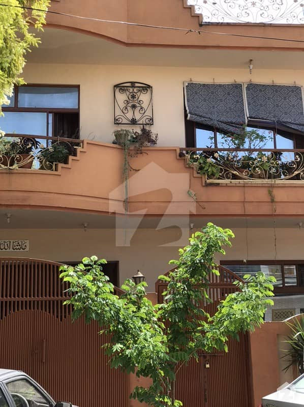 8.5 Marla House At Margalla Town Phase 2