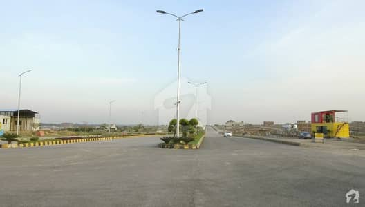 In Top City 1 2250  Square Feet Residential Plot For Sale