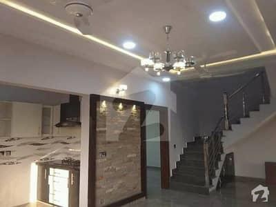 4 Bedroom House On Easy Installment In Precinct 12 Bahria Town Karachi