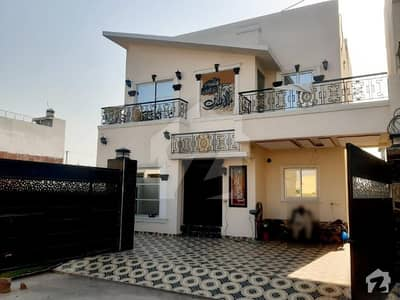 10 Marla House For Sale In G Block