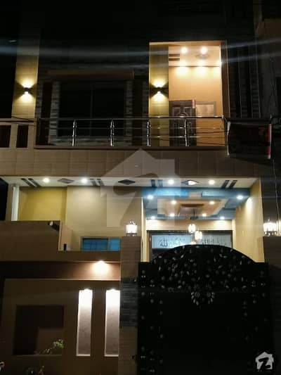 3 Marla House For Sale In M Block