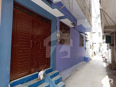 Ideal House For Rent In Landhi