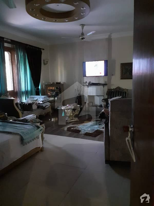 2 Kanal Double Story House Available For Sale On Hot Location