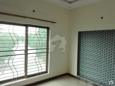 Perfect 6 Marla House In Township For Rent