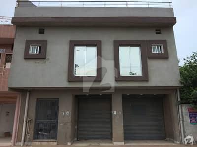 پنجاب کوآپریٹو ہاؤسنگ سوسائٹی لاہور میں 3 مرلہ عمارت 1.8 کروڑ میں برائے فروخت۔