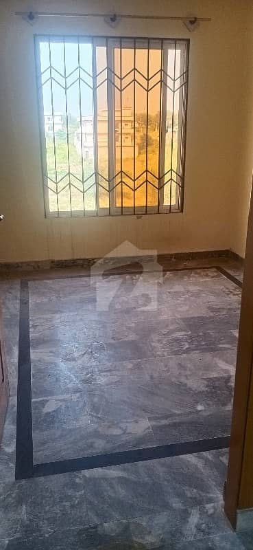 Two Bed Room Attach Bath Flat Available