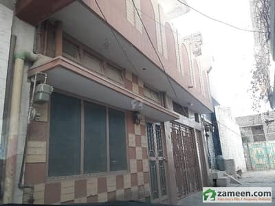 Bungalow For Sale On Main Zarghoon Road Colony