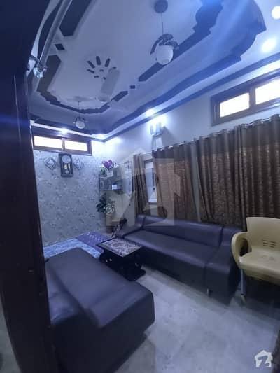 Well Maintained Corner House In Korangi 2.5 Sector 48/b Rcc Ground Plus One
