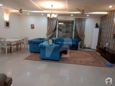 4500  Square Feet Lower Portion In D-12 For Rent