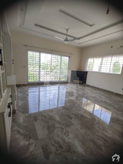 1 Kanal Upper Portion Brand New Separate Gate For Rent In Sui Gas Housing Society