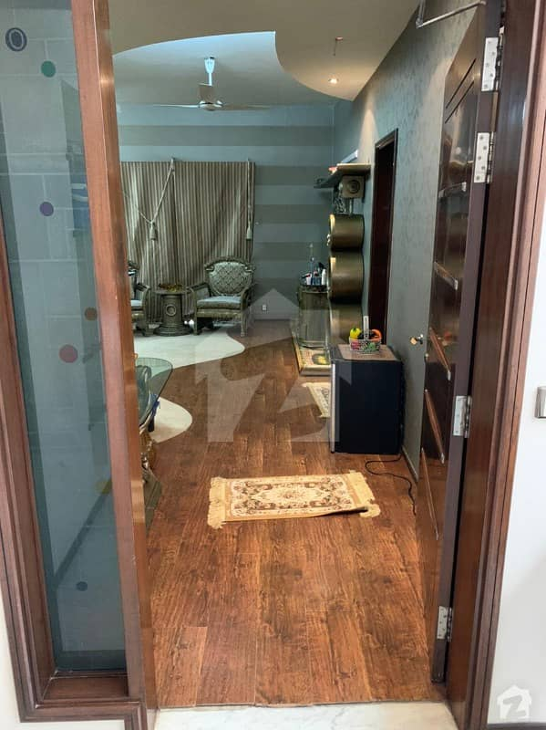 500 Sq Yd Bungalow For Sale At Golf Course Road 3 Phase  4