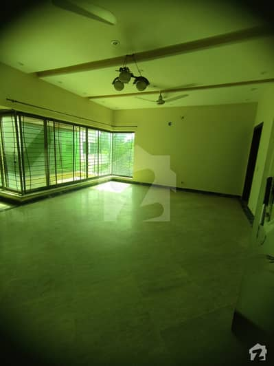 1 Kanal Upper Portion For Rent In Sui Gas Housing Society