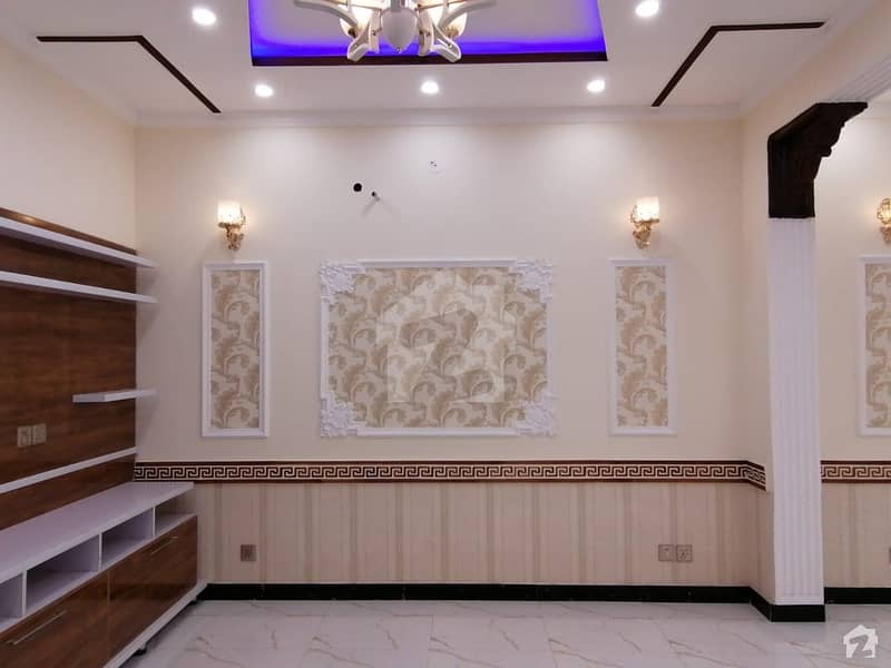House For Sale In LDA Avenue