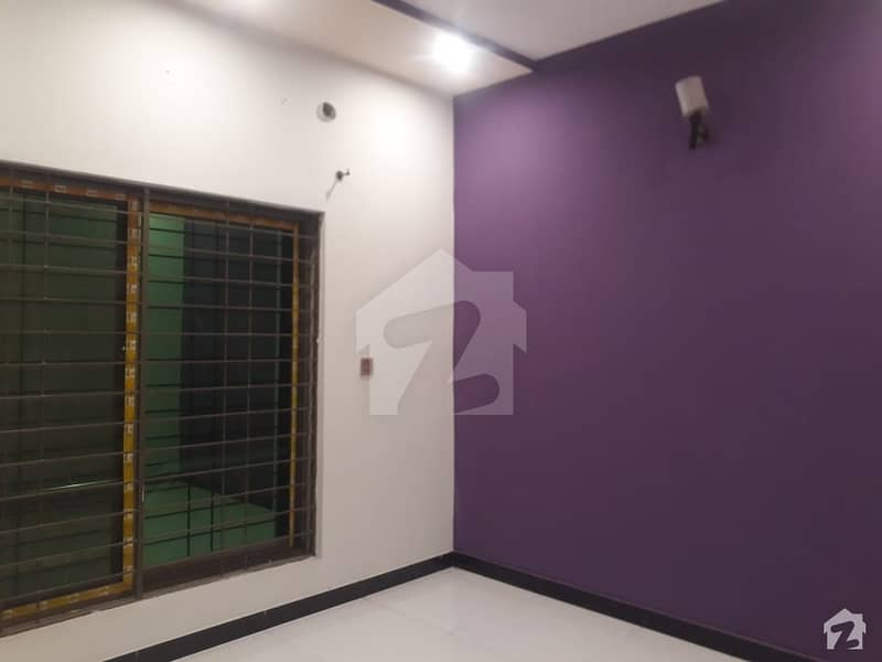 10 Marla House Available In LDA Avenue For Sale