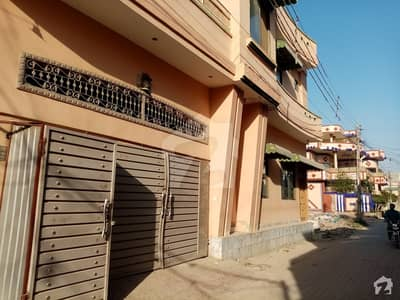 House Spread Over 1125  Square Feet In Faisalabad Road Available