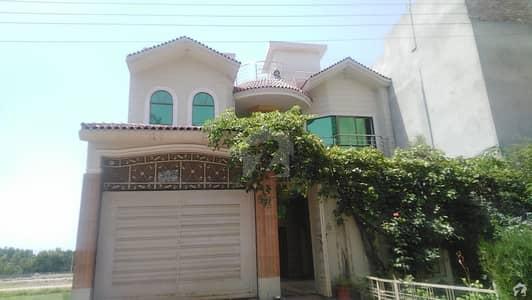 واپڈا ٹاؤن پشاور میں 6 کمروں کا 7 مرلہ مکان 1.3 کروڑ میں برائے فروخت۔