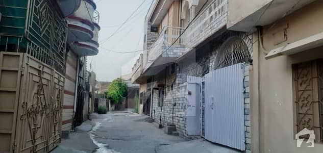 6 Marla Double Storey House For Rent In Lalazar Sher Zaman Colony Lane 7