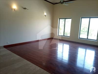 7 Beds Brand New House Available For Rent In Sector E-11, Islamabad.