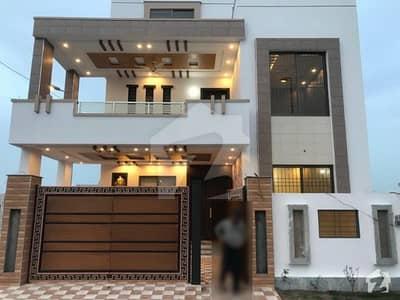 سٹی ہاؤسنگ سوسائٹی ۔ بلاک جی سٹی ہاؤسنگ سوسائٹی سیالکوٹ میں 10 مرلہ مکان 2.5 کروڑ میں برائے فروخت۔