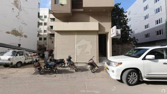 100 Sqyards Office Floors Available For Sale In Dha Defence