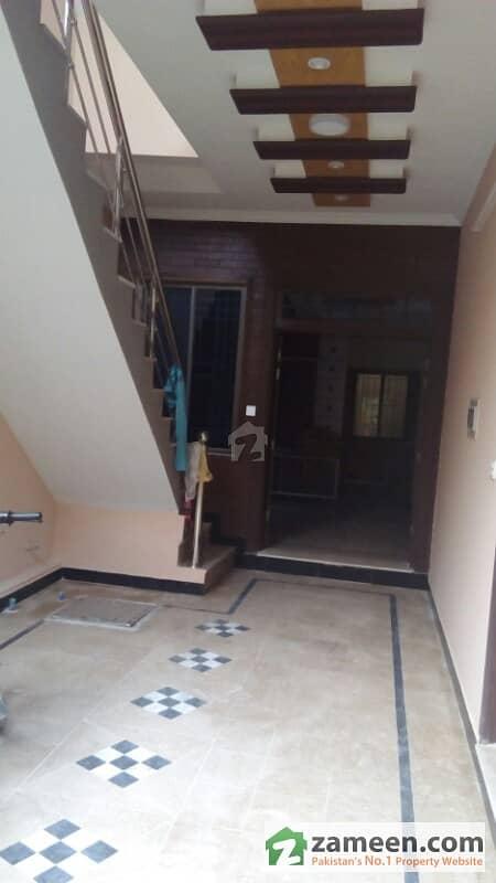 رینج روڈ راولپنڈی میں 4 کمروں کا 6 مرلہ مکان 1.45 کروڑ میں برائے فروخت۔