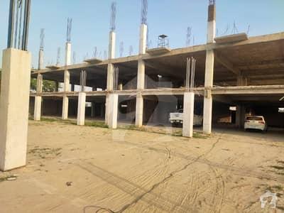 ایس جی گارڈن بیدیاں روڈ لاہور میں 1 کمرے کا 4 مرلہ فلیٹ 47.68 لاکھ میں برائے فروخت۔