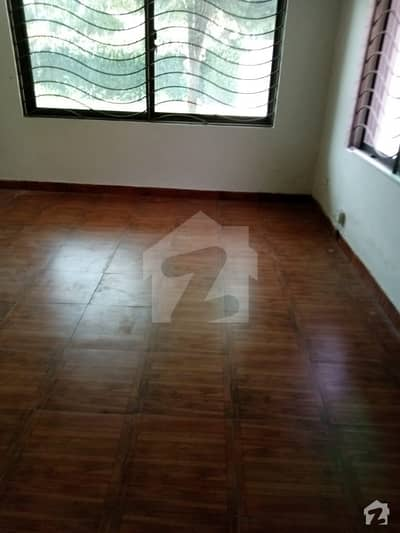 1 Kanal Full Independent House For Rent In Islamabad F-7