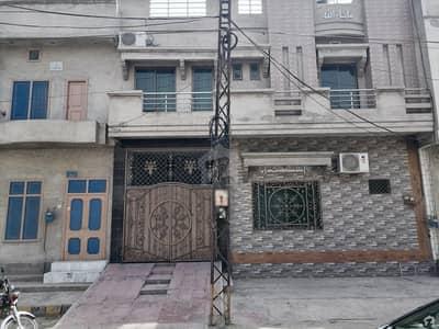سمن آباد فیصل آباد میں 5 مرلہ مکان 1.75 کروڑ میں برائے فروخت۔
