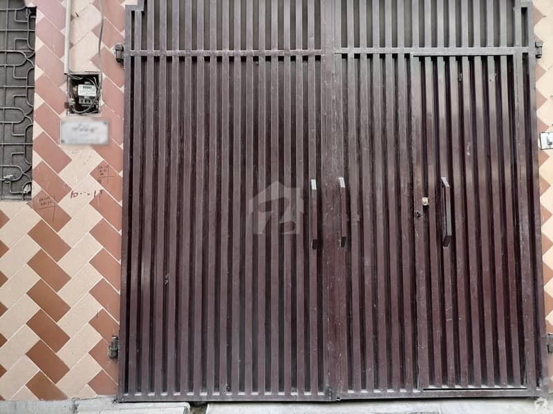 گنج مغلپورہ لاہور میں 3 کمروں کا 4 مرلہ مکان 1.1 کروڑ میں برائے فروخت۔