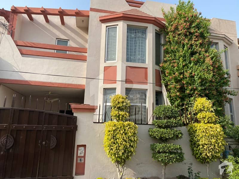 5 Marla Double Story House For Sale In Eden Value Homes