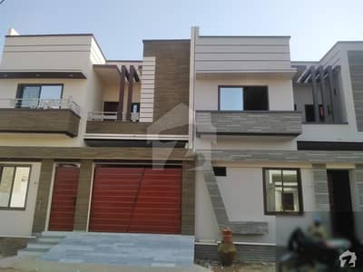 انک سٹی جامشورو روڈ حیدر آباد میں 7 کمروں کا 11 مرلہ مکان 3.25 کروڑ میں برائے فروخت۔