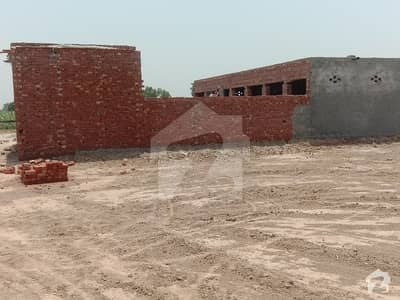 4 Marla Plot For Sale Near Dha Phase . 7 And Bedain Road Lahore
