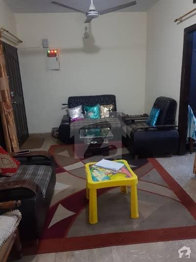 سحر کمرشل ایریا ڈی ایچ اے فیز 7 ڈی ایچ اے کراچی میں 2 کمروں کا 4 مرلہ فلیٹ 75 لاکھ میں برائے فروخت۔