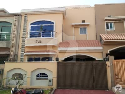 Amazing 5 Marla House For Sale In Bahria Town Phase 8