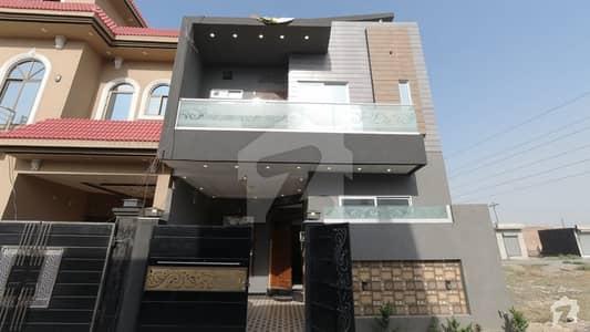 بسم اللہ ہاؤسنگ سکیم لاہور میں 3 کمروں کا 3 مرلہ مکان 72 لاکھ میں برائے فروخت۔