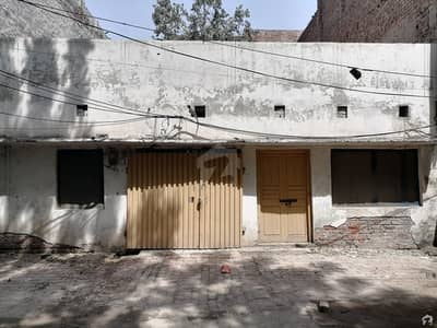 سمن آباد فیصل آباد میں 6 مرلہ مکان 1.5 کروڑ میں برائے فروخت۔