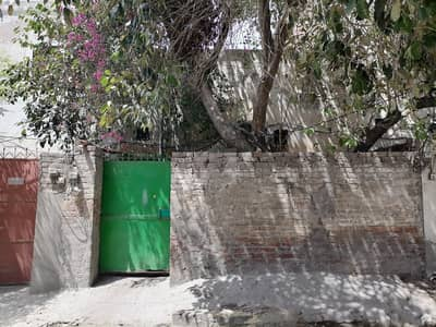 سمن آباد فیصل آباد میں 3 مرلہ مکان 75 لاکھ میں برائے فروخت۔