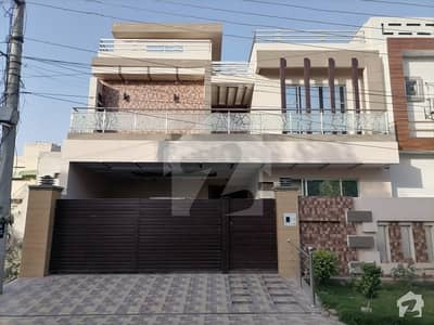 Double Story 10  Marla House For Sale In Wapda Town Phase 2 - Wapda Town