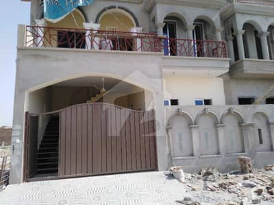 Double Story House Of 5 Marla In Modern Villa Jhangi Wala Road - Bahawalpur