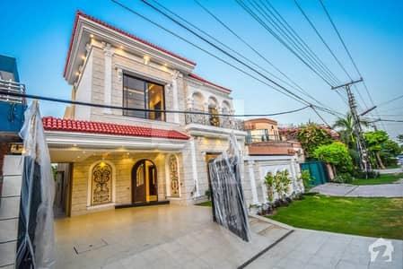 11 Marla Faisal Rasul Spanish Design Royal House Near Park