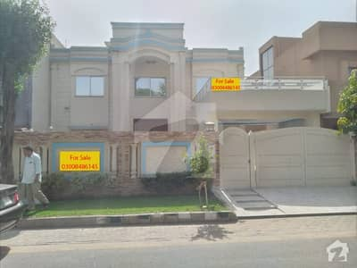 House For Sale Is Readily Available In Prime Location Of Sukh Chayn Gardens