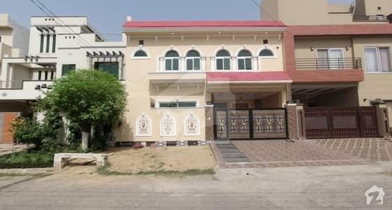 فارمانئیٹس ہاؤسنگ سکیم ۔ بلاک ایم فارمانئیٹس ہاؤسنگ سکیم لاہور میں 4 کمروں کا 6 مرلہ مکان 1.5 کروڑ میں برائے فروخت۔