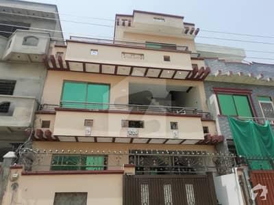 آئی ۔ 14/4 آئی ۔ 14 اسلام آباد میں 4 کمروں کا 5 مرلہ مکان 45 ہزار میں کرایہ پر دستیاب ہے۔