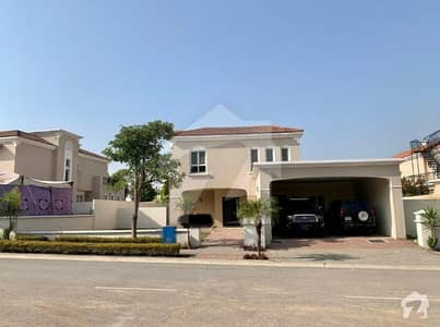 4 Bed Villa Back Open A Type For Sale