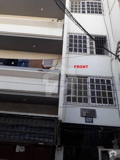 محمود آباد نمبر 3 محمود آباد کراچی میں 2 کمروں کا 5 مرلہ زیریں پورشن 1 کروڑ میں برائے فروخت۔